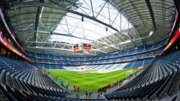 Die Friends Arena in Solna © picture alliance / CITYPRESS24 Foto: CITYPRESS24