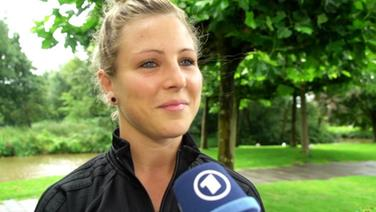 Svenja Huth im Interview